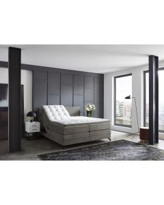 BOXSPRING NOVATION 160x200 ELEKTRIS