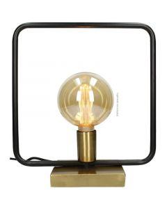 TABLE LAMP MIX 35x16x32CM
