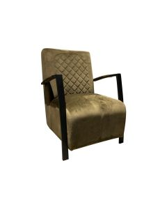 FAUTEUIL GEORGE ADORE 59 MOSS