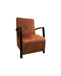 FAUTEUIL GEORGE ADORE 126 COOPER
